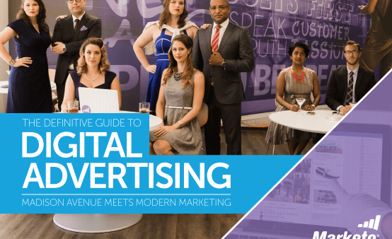 Definitive Guide to Digital Advertising